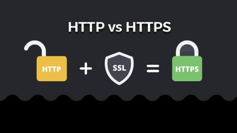 Seguridad de su sitio web. ¿Es su sitio web seguro?
