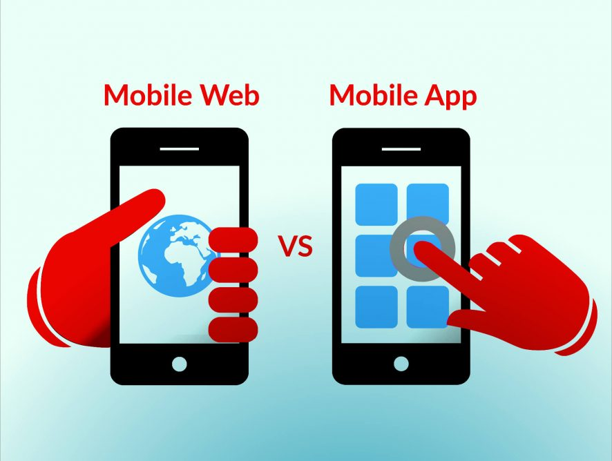 Mobile website or mobile application. What is better for me?