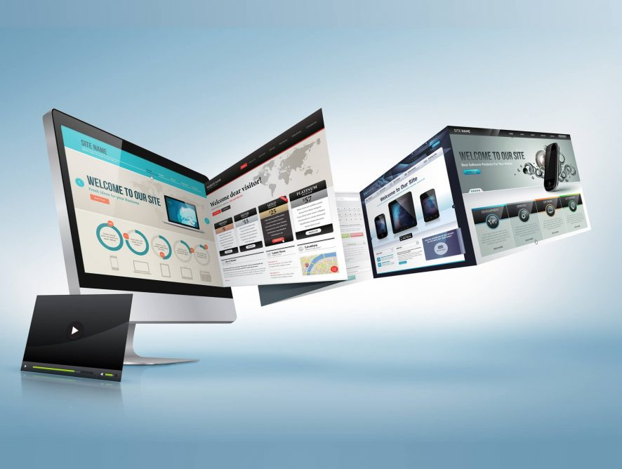 What are the advantages of having a website
